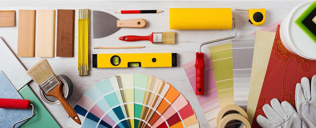 Peintre en bâtiment 77 meaux - PRSM - Peintre en batiment